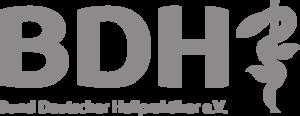 Logos Bund Deutscher Heilpraktiker e.V.
